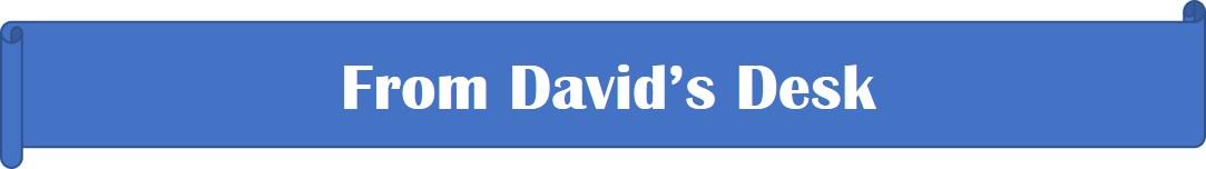Davids Desk